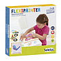 KIT DISEÑO CREATIVO ¨FLEXIPAINTER¨ COD 21120 BLD